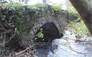 Γεφύρι Στην Ιερά Μονή Ξηροποτάμου