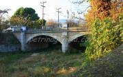 Δίτοξη Γέφυρα Της Αγιάς
