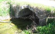 Γεφύρι Ανάμεσα Σε Αβγό Και Κρυφοβό