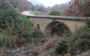 Γεφύρι Του Καραντάνα ή Γεφύρι Του Σμοκόβου