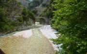 Λιασκοβίτικη Καμάρα (Γεφύρι Του Πετρωτού)