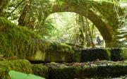 Δεύτερο Γεφύρι Στο Ρέμα Της Ντόβρης