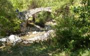 Γεφύρι Στο Ανήλιο