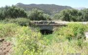 Οδογέφυρο στις Λίμνες
