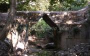 Αρχαία Γέφυρα Της Ελευθέρνας