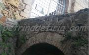 Γεφύρι Στην Είσοδο του Κάστρου