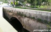 Πέτρινο Γεφύρι στο Τσιλιβί