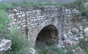 Οδογέφυρο Στα Πριοναίϊκα