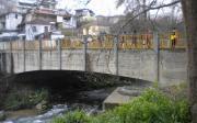 Η σημερινή μορφή της Γέφυρας