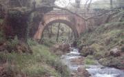 Γεφύρι Πηγών Μυρτιάς