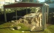 Ρωμαϊκή Γέφυρα Της Πάτρας
