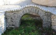 Γεφύρι Στη Βρύση Του Παλάσκα