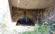 Θαμμένο Γεφύρι Στην Κληματιά