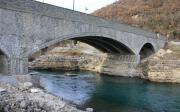Νέα Γέφυρα Στο Μπουραζάνι