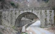 Γεφύρι Της Μεσαριάς - Γκαλίνας