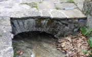 Γεφύρι Στην Οικία Του Νάτσου