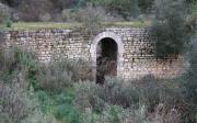 Οδογέφυρο Στον Αστακό