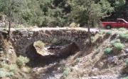 Γεφύρι του Αίνου ή Γεφύρι στο Τσακαρισιάνο