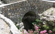 Γεφύρι Στην Έξοδο Του Φαραγγιού Της Σαμαριάς