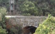 Δεύτερο Γεφύρι στην Αγία Βαρβάρα
